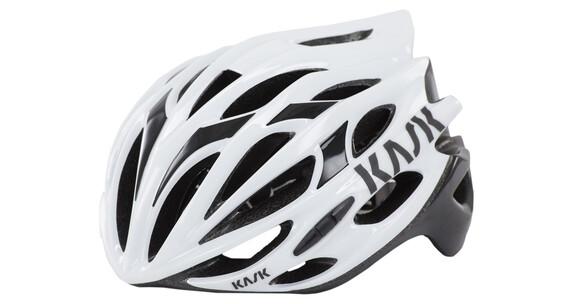 Kask Mojito hjelm hvid